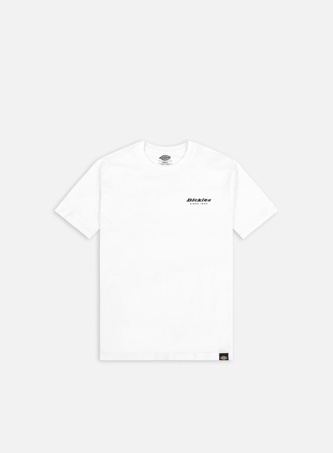 Short Sleeve T-shirts Dickies Quamba Box T-shirt