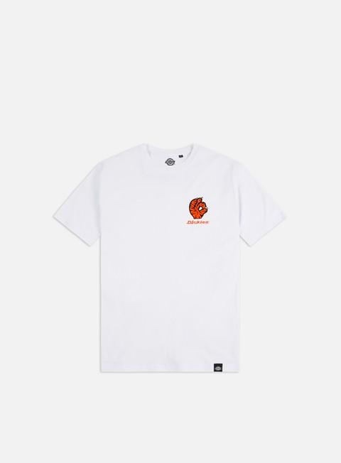 Outlet e Saldi T-shirt a Manica Corta Dickies Schriever T-shirt