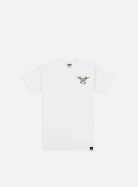 Outlet e Saldi T-shirt a Manica Corta Dickies Shandaken T-shirt