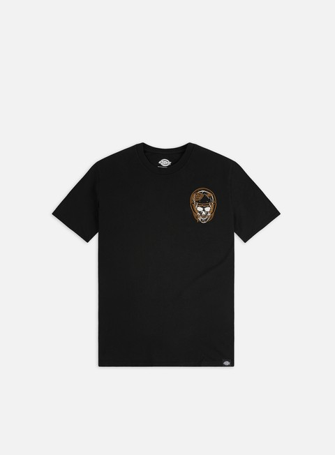 Outlet e Saldi T-shirt a Manica Corta Dickies Statham T-shirt