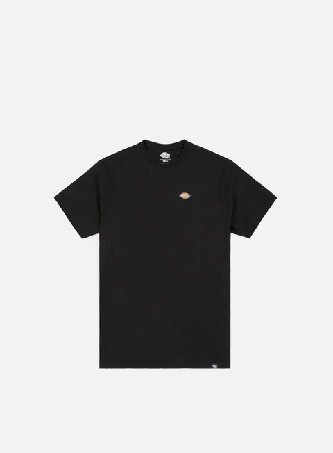 t shirt dickies stockdale t shirt black