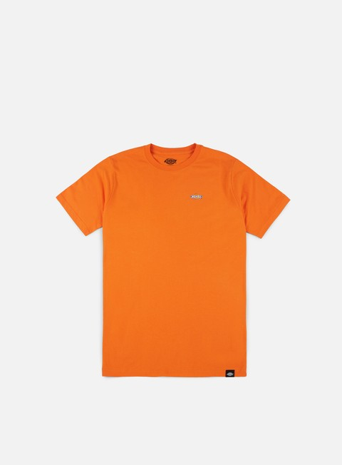 t shirt dickies stockdale t shirt energy orange