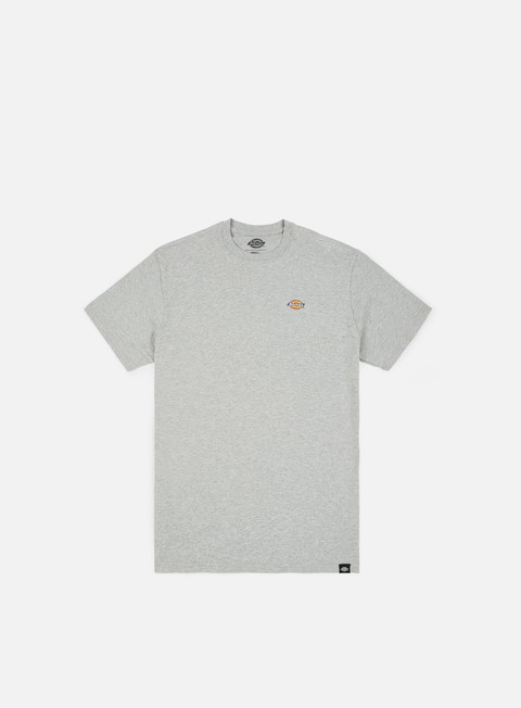 t shirt dickies stockdale t shirt grey melange