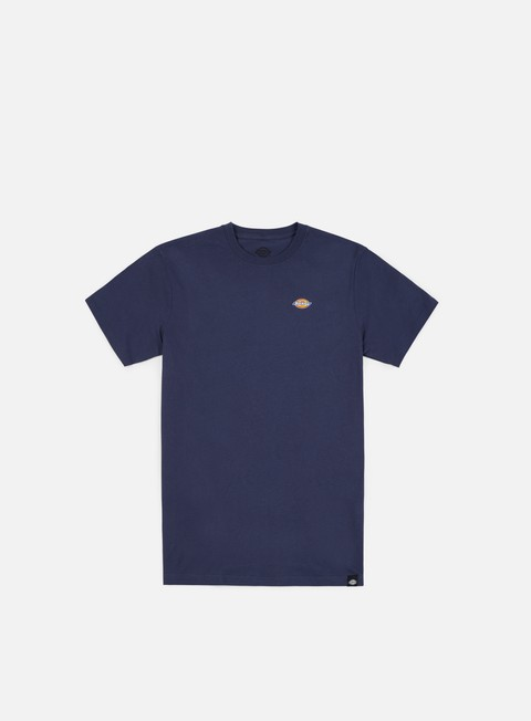 t shirt dickies stockdale t shirt navy blue