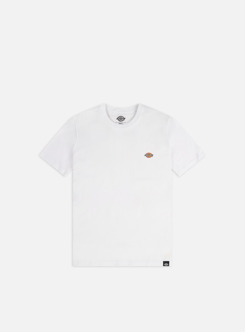 t shirt dickies stockdale t shirt white