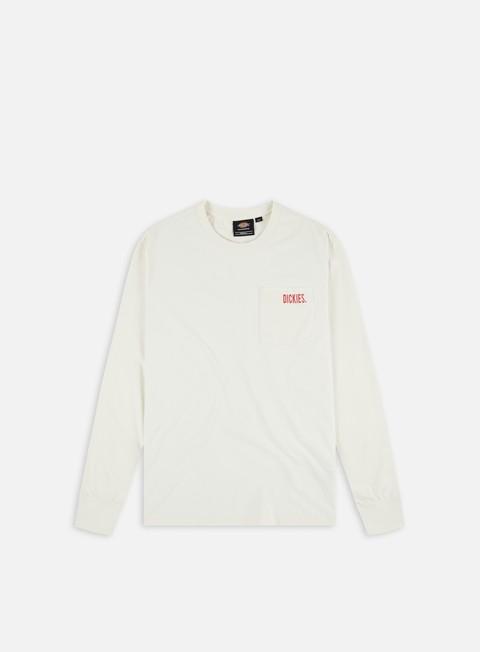 T-shirt a manica lunga Dickies Storden LS Pocket T-shirt