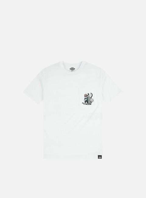 T-shirt a manica corta Dickies Tarrytown T-shirt
