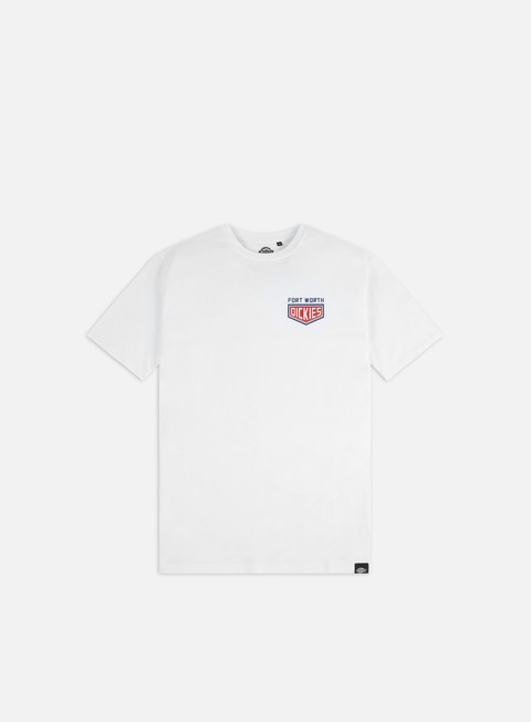 Short Sleeve T-shirts Dickies Timberlane T-shirt