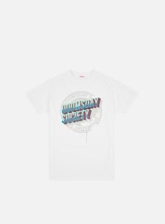 Doomsday 09122 T-shirt
