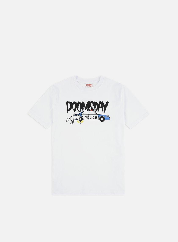 Doomsday Adab T-shirt