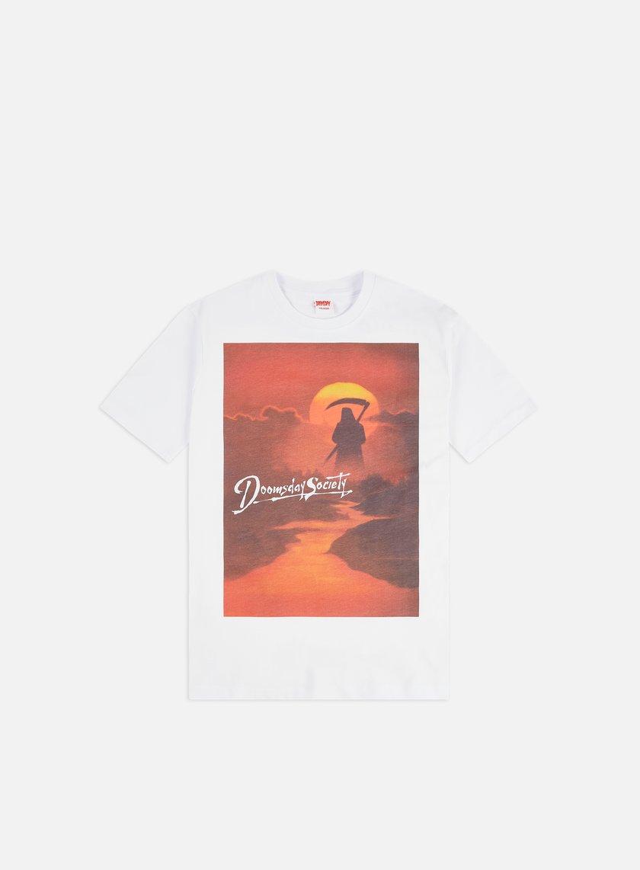 Doomsday Apocalypse T-shirt