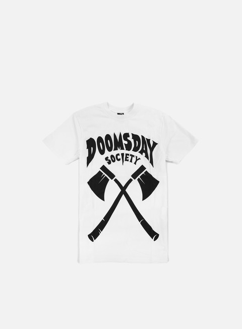 t shirt doomsday axes t shirt white