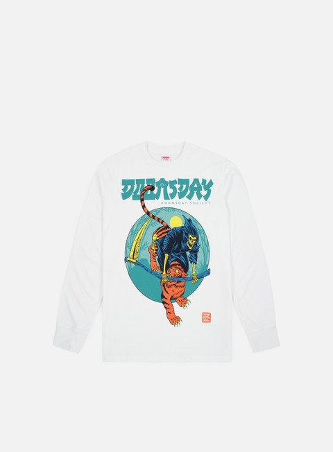 Doomsday Bambu LS T-shirt