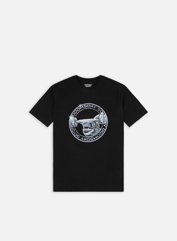 Doomsday Chromohead T-shirt