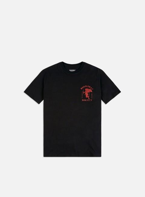 T-shirt a Manica Corta Doomsday Cupido T-shirt