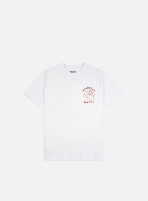 Doomsday Cupido T-shirt