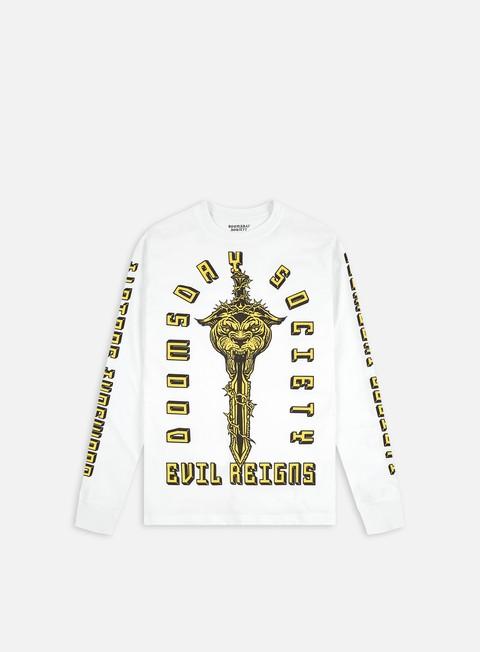 T-shirt a Manica Lunga Doomsday Dagger LS T-shirt