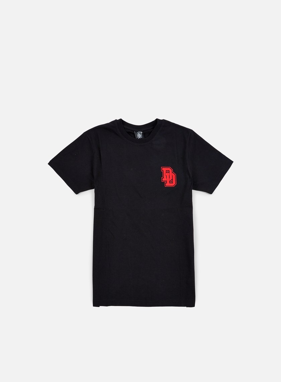 Doomsday Demon T-shirt