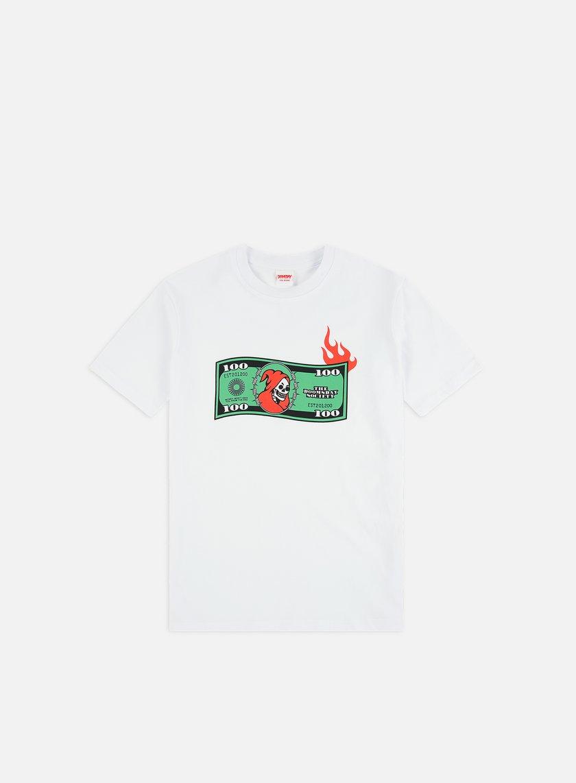 Doomsday Dollar T-shirt