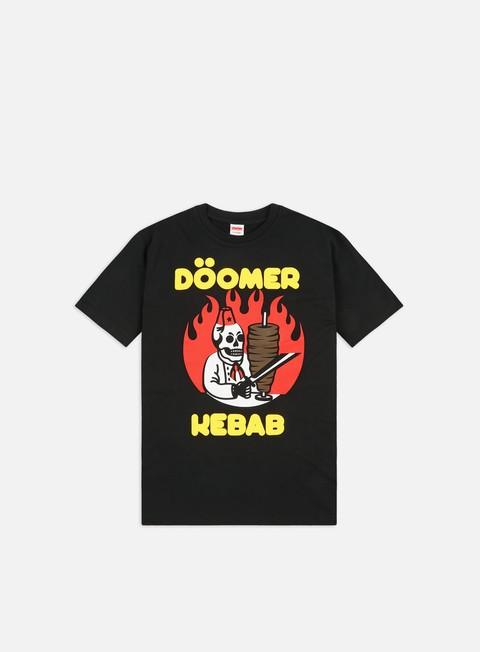 Outlet e Saldi T-shirt a Manica Corta Doomsday Doomer T-shirt