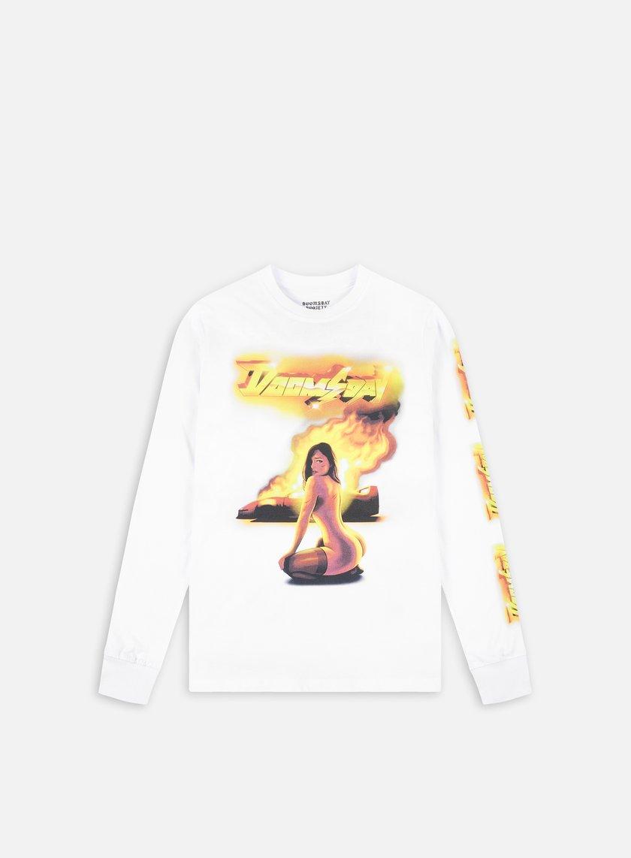 Doomsday Fuel LS T-shirt