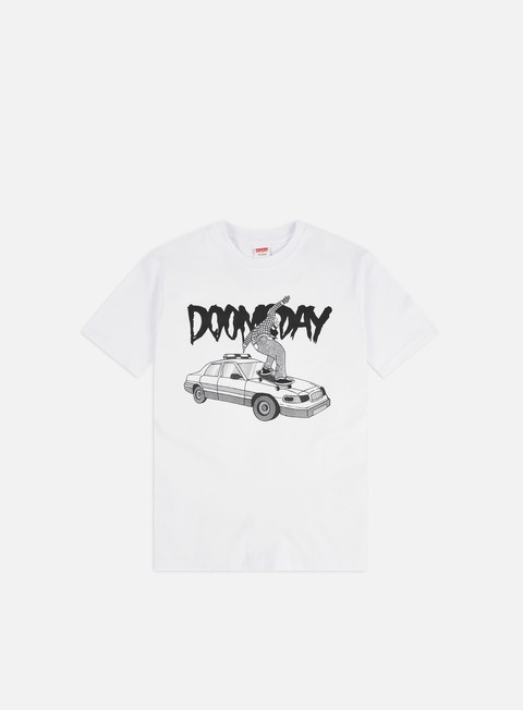 Doomsday Grind T-shirt
