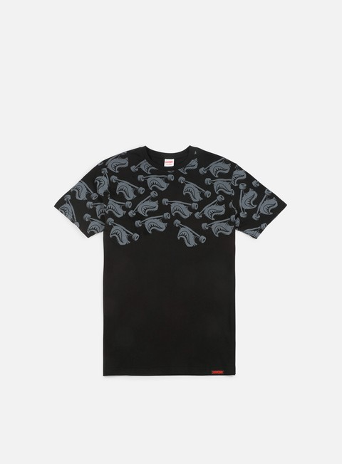 Doomsday Hammerd Camo T-shirt
