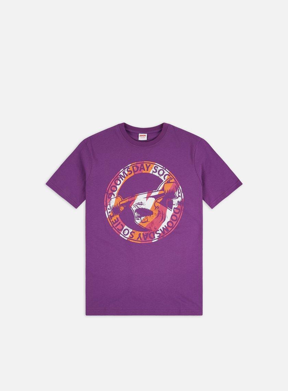 Doomsday Hammerhead Court T-shirt