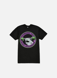 Doomsday - Hammerhead T-shirt, Black 1