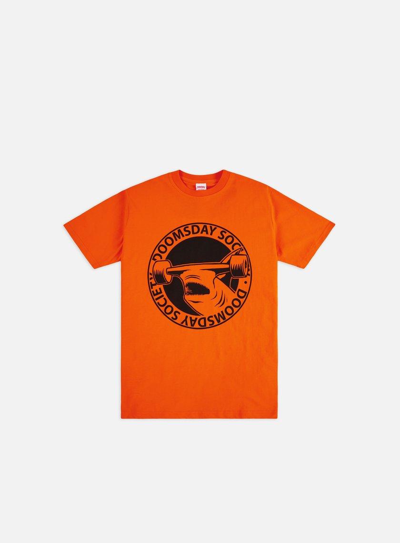 Doomsday Hammerhead T-shirt