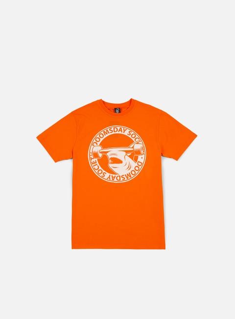 Outlet e Saldi T-shirt a Manica Corta Doomsday Hammerhead T-shirt