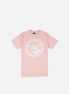 Doomsday - Hammerhead T-shirt, Pink/White