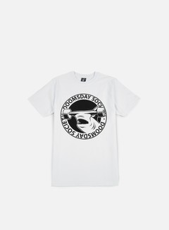 Doomsday - Hammerhead T-shirt, White