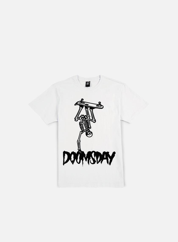 Doomsday Handplant T-shirt