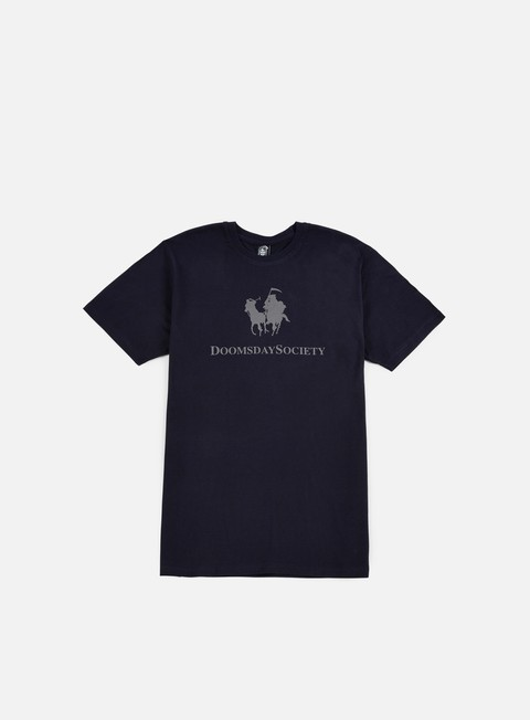t shirt doomsday hunt t shirt navy