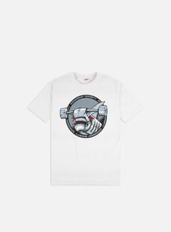Doomsday - Ironhead T-shirt, White
