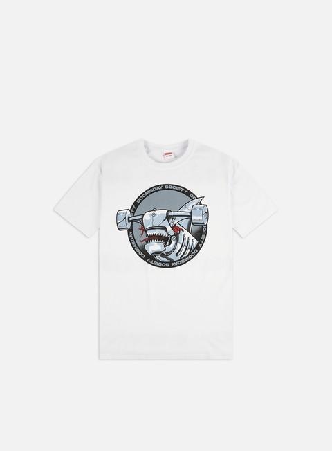 Doomsday Ironhead T-shirt