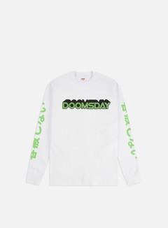 Doomsday Japan LS T-shirt