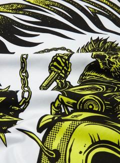 Doomsday Killer On Wheels T-shirt