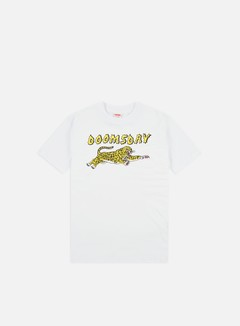 Doomsday Leopard T-shirt