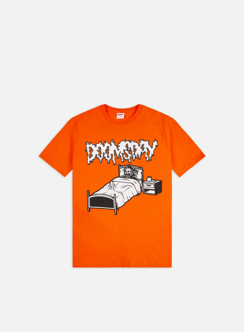 Doomsday Life After T-shirt