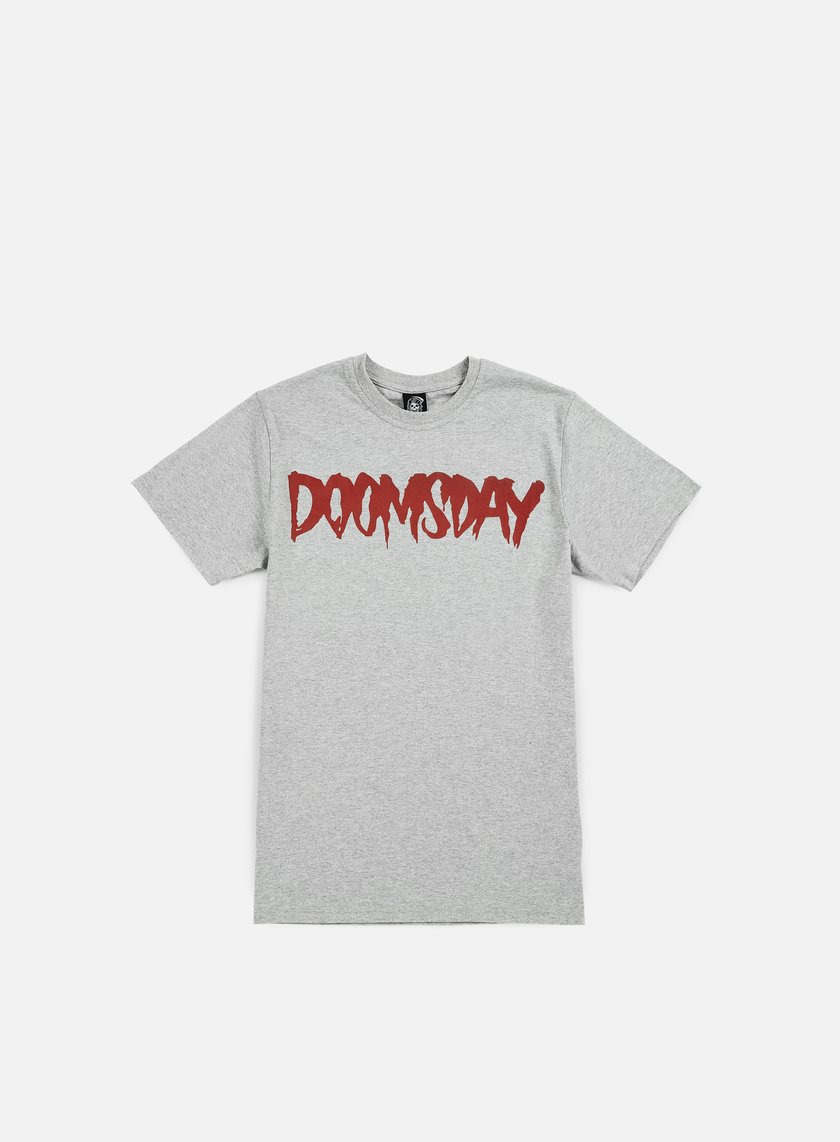 Doomsday Logo T-shirt