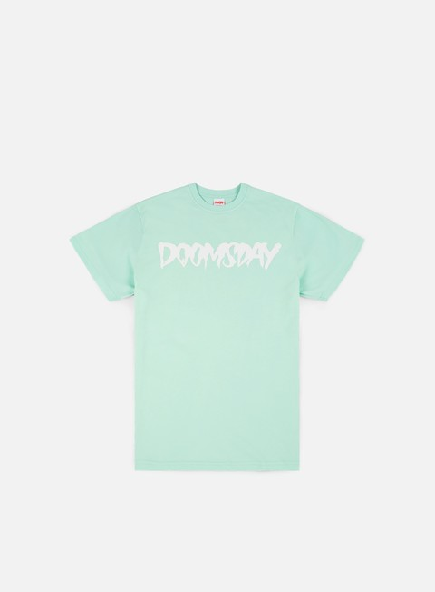 t shirt doomsday logo t shirt mint