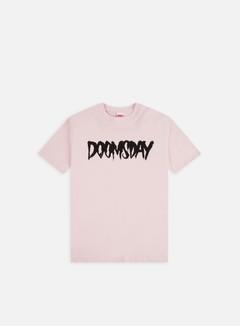 Doomsday Logo T-shirt