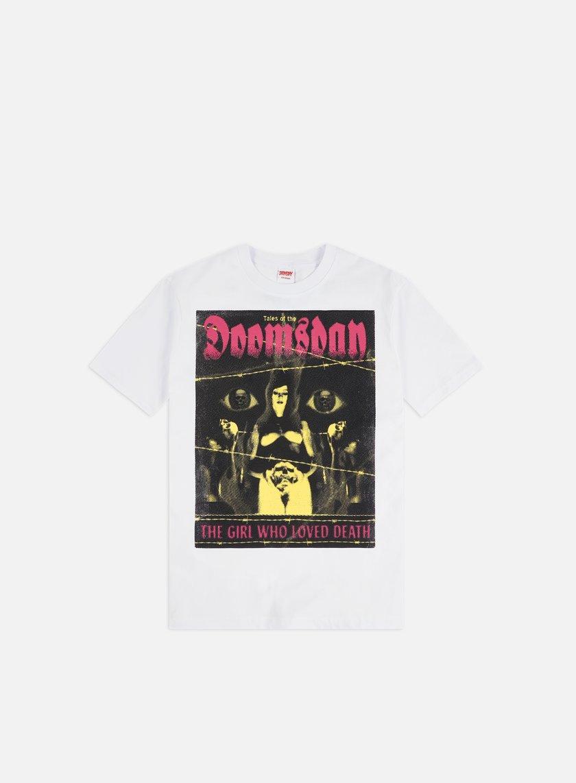 Doomsday Love Death T-shirt