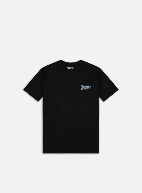 Short sleeve T-shirts Doomsday Mercurio T-shirt