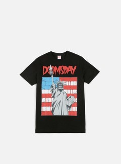 Doomsday Mexi Wall T-shirt