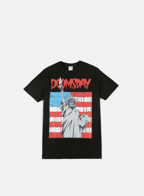 t shirt doomsday mexi wall t shirt black