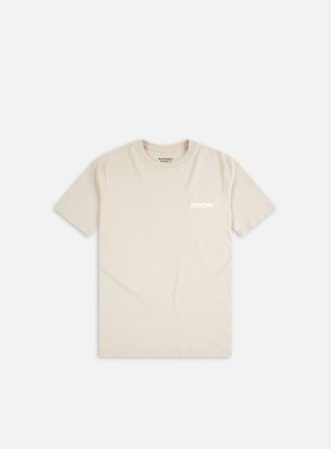 Short sleeve T-shirts Doomsday Mini Logo T-shirt