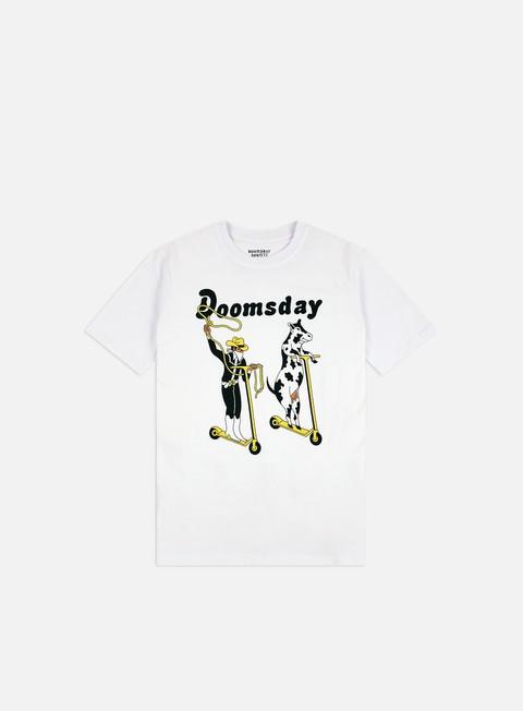 Doomsday Modern Cowboy T-shirt